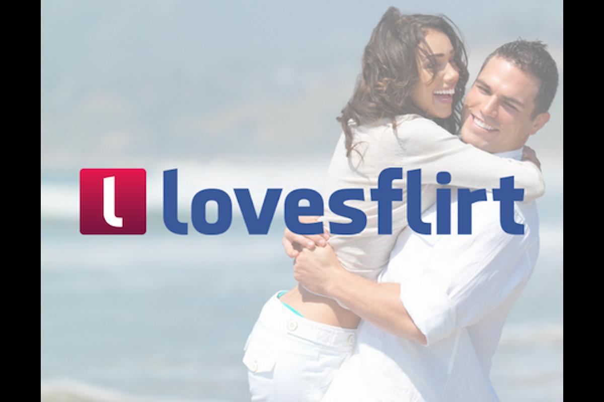 Lovesflirt.com, la Community e chat incontri più divertente del momento!