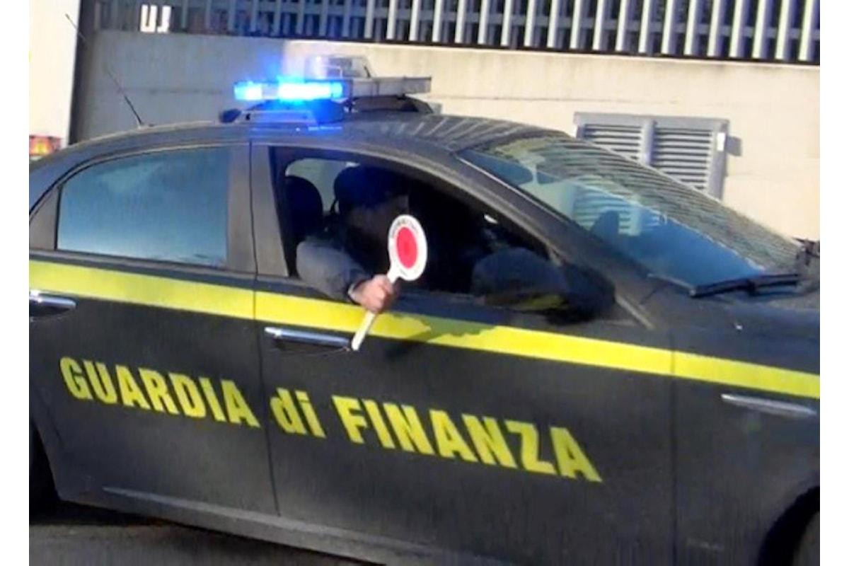 Salerno: colpo gobbo ai Cirillo, sequestri per 5 milioni di euro