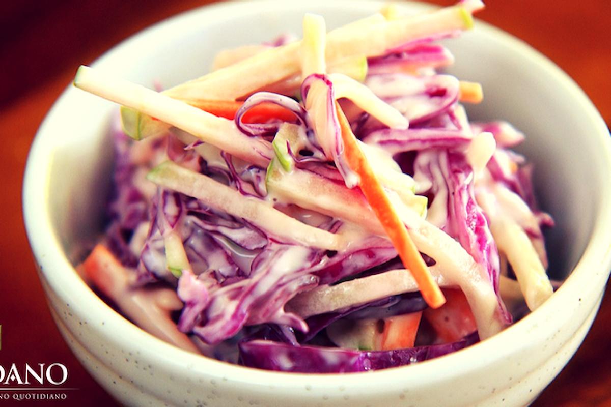 Come il cavolo divenne re del Barbecue: Coleslaw, direttamente dagli States un'insalata che può cambiare il volto alla classica grigliata
