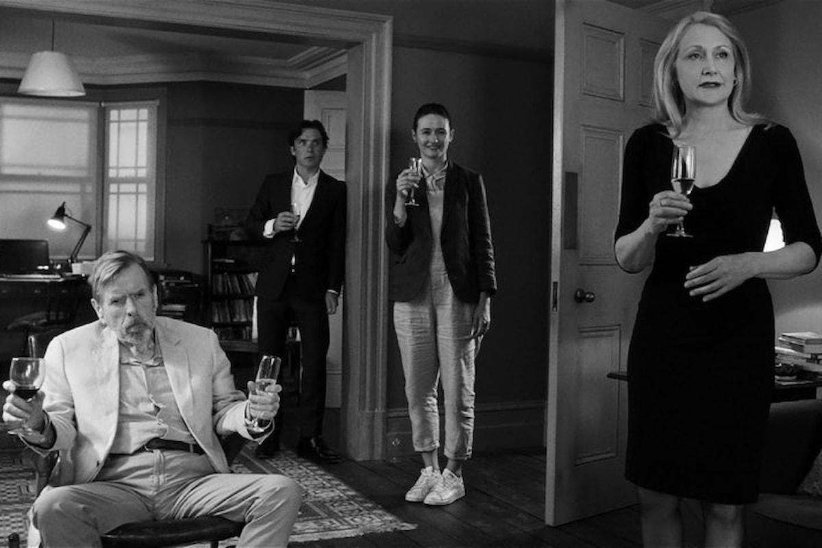 The Party: il film di Sally Potter alla Festa del Cinema di Roma