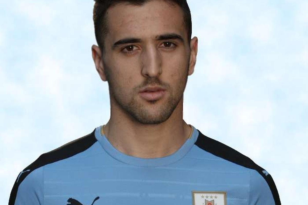 Anche Matias Vecino è un giocatore dell'Inter