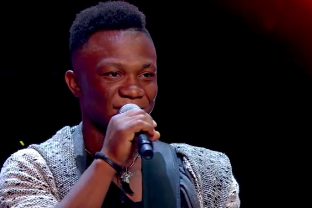L'umiltà di Samuel Storm porta il suo talento dai barconi al palco di X Factor