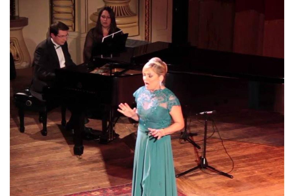 Concorso Internazionale di Canto Lirico Angelo Loforese, al Conservatorio di Milano dall'1 al 4 novembre