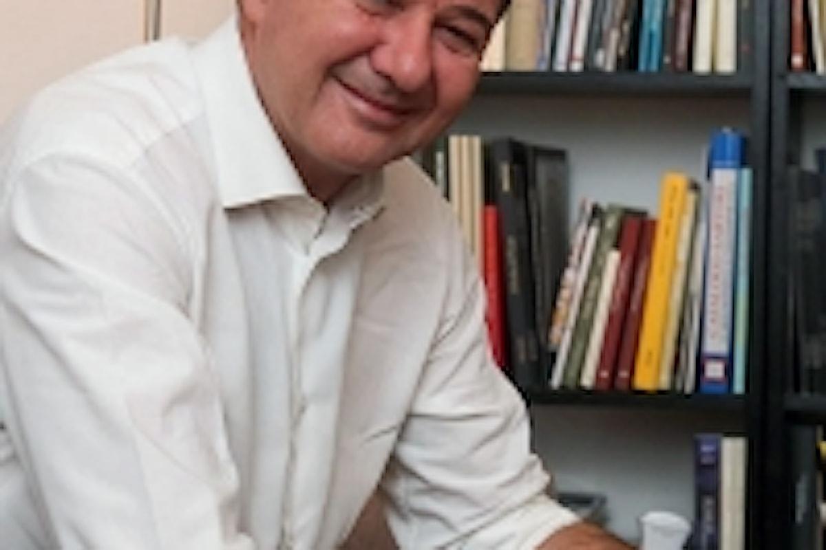 Marco Carra: sostegno ai caregiver (persone che si occupano dei famigliari non autosufficienti)