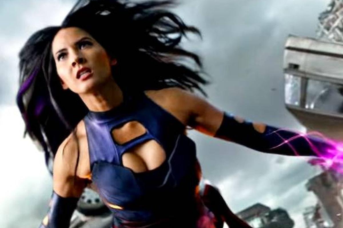 X-Men : Apocalisse. Il padre dei mutanti che si sente un dio