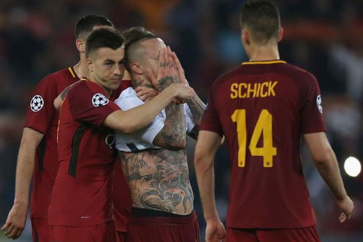 La Roma non va in finale Champions ma stabilisce comunque un record... d'incasso