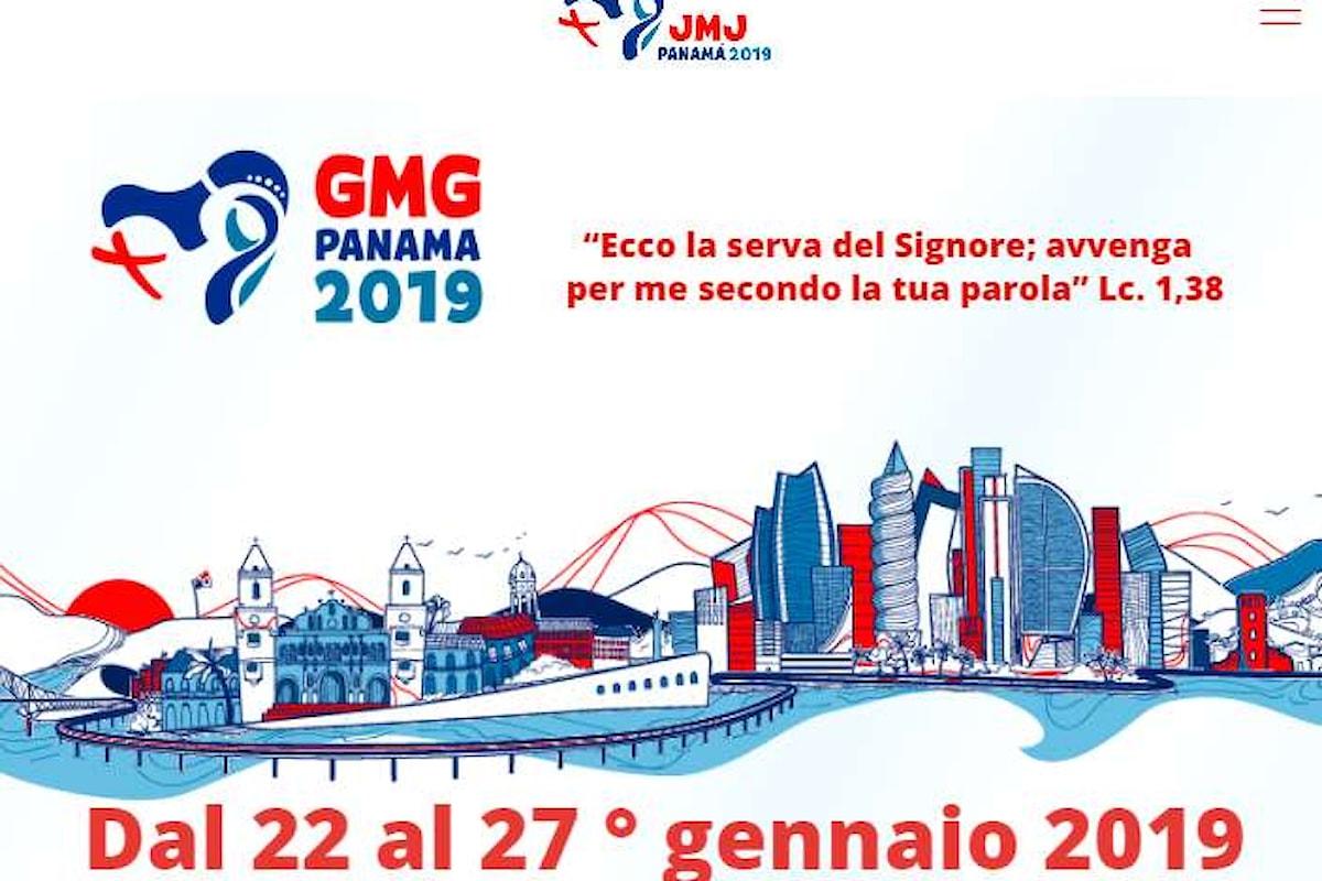 Rilasciato il sito ufficiale per la GMG 2019 che avrà luogo a Panama