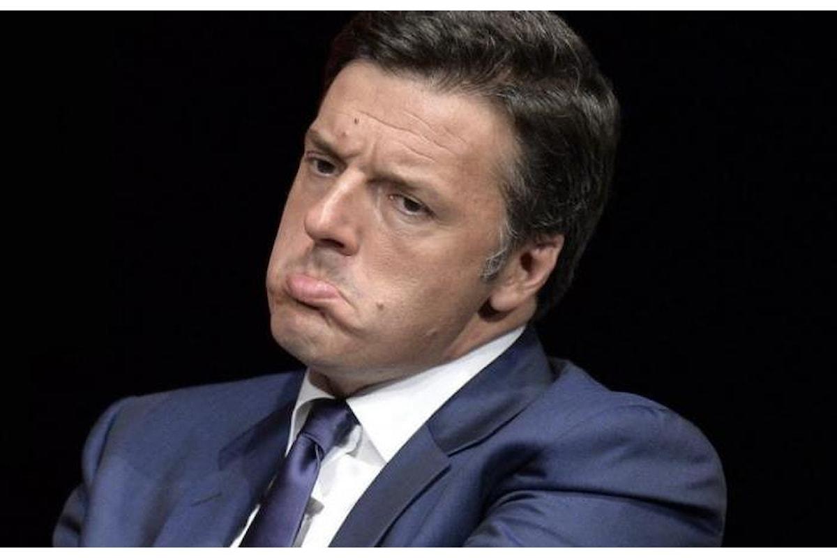 Gli auguri di Renzi a Giuseppe Conte e al nuovo governo
