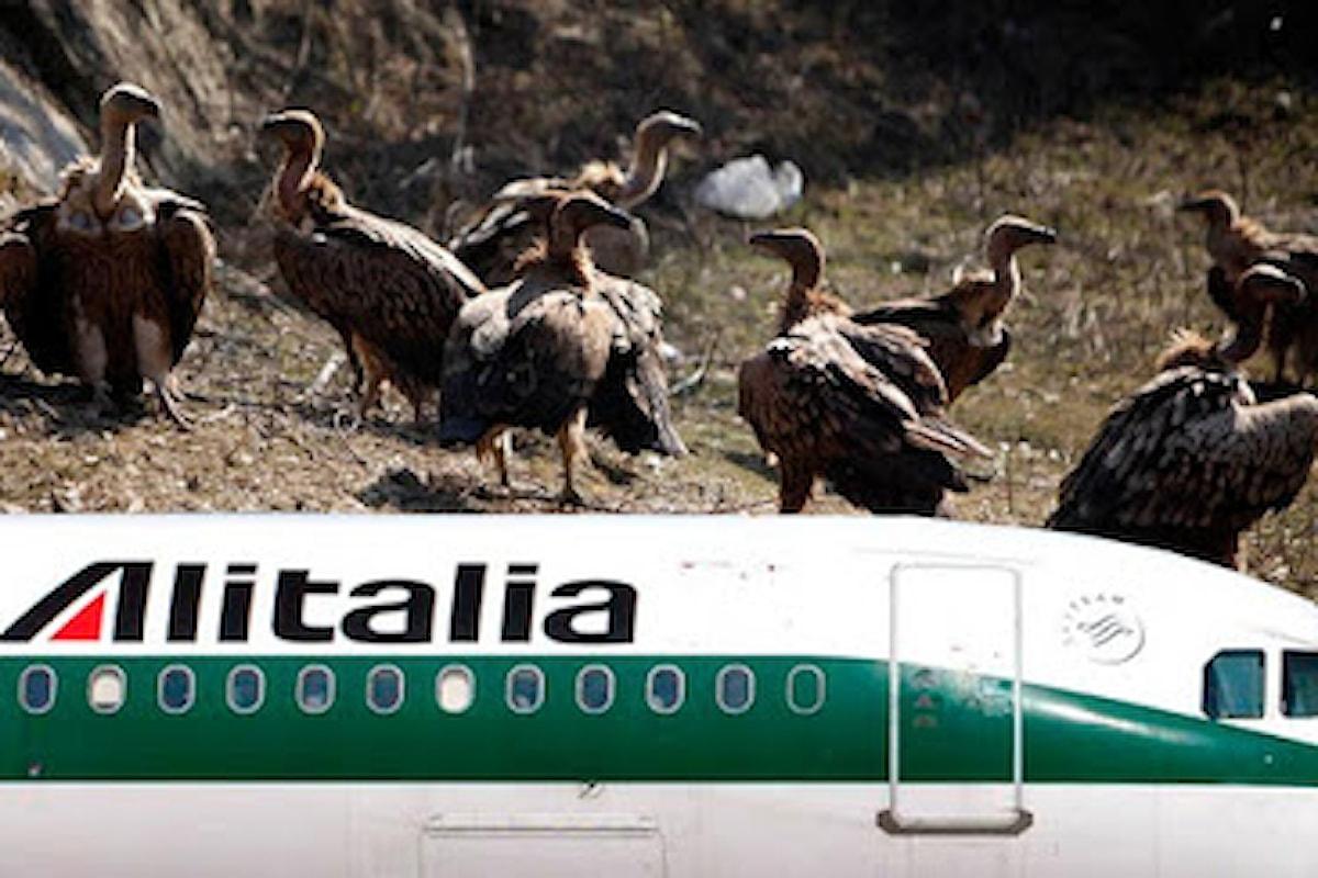 Alitalia doveva essere un'azienda bollita, ma per comprarla c'è la fila