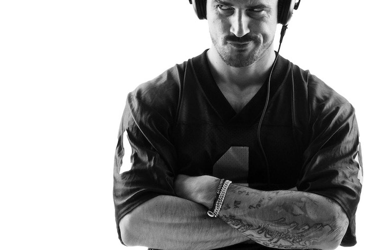 14/2 Luca Dorigo @ Fidelio Milano c/o The Club