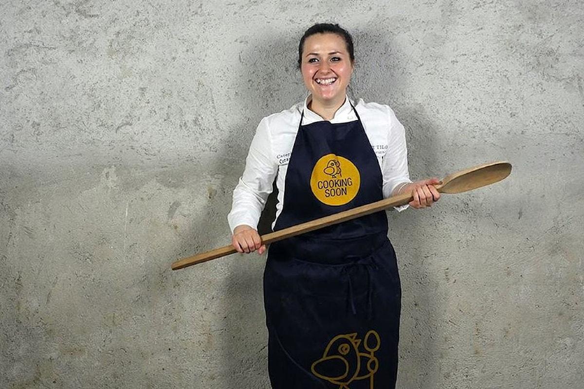 La prestigiosa Guida Michelin elegge la calabrese Caterina Ceraudo Donna Chef 2017