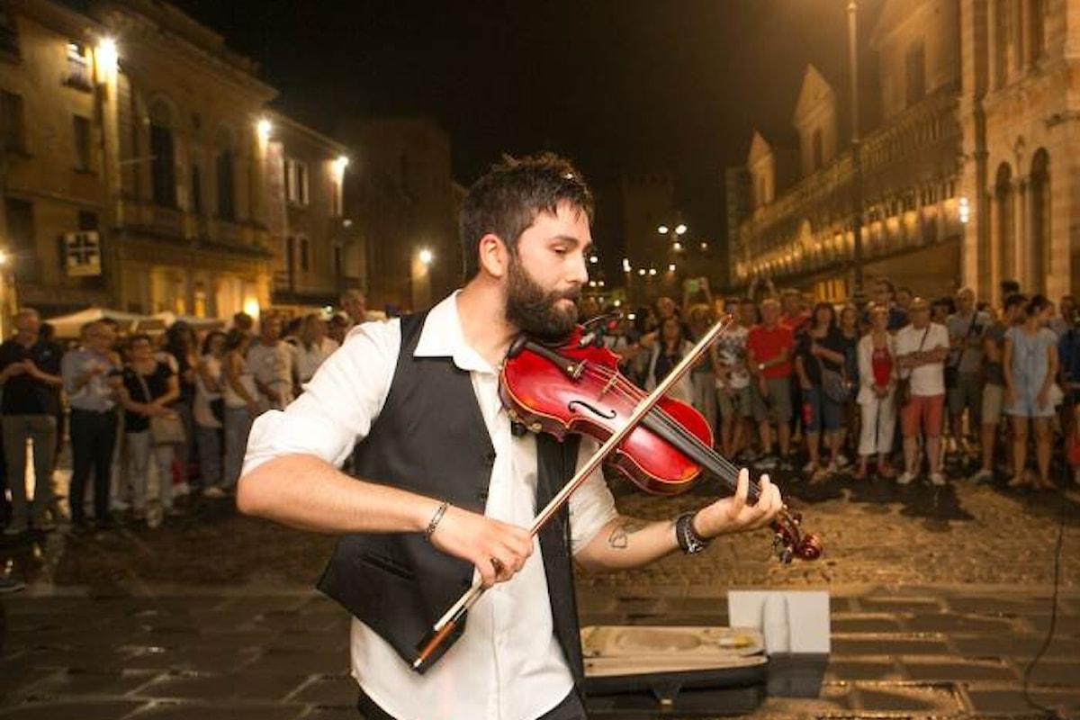 Dal 19 agosto a Ferrara la 30esima edizione della Rassegna Internazionale del Musicista di Strada