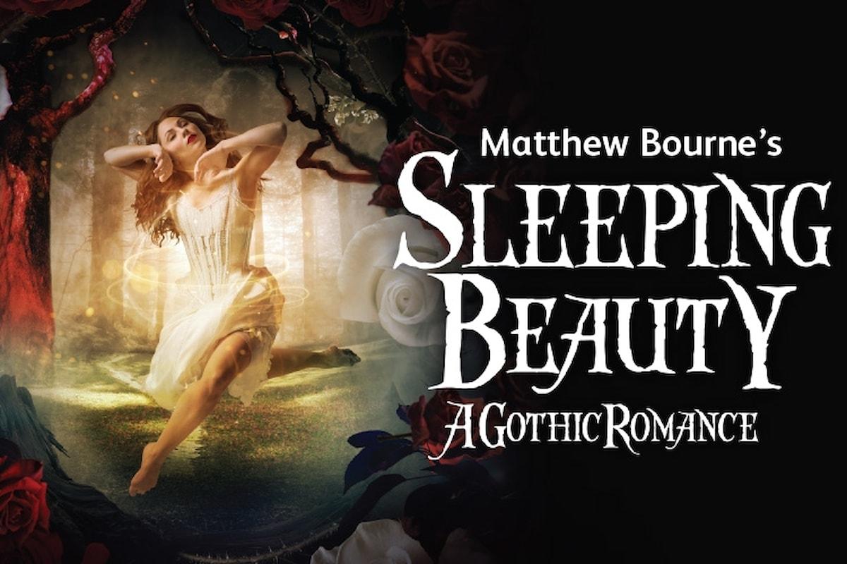 Sleeping Beauty sul palco del Teatro degli Arcimboldi