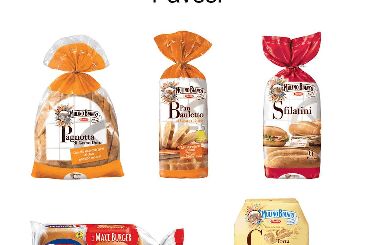 Esselunga informa che alcuni prodotti Mulino Bianco e Pavesi sono stati richiamati