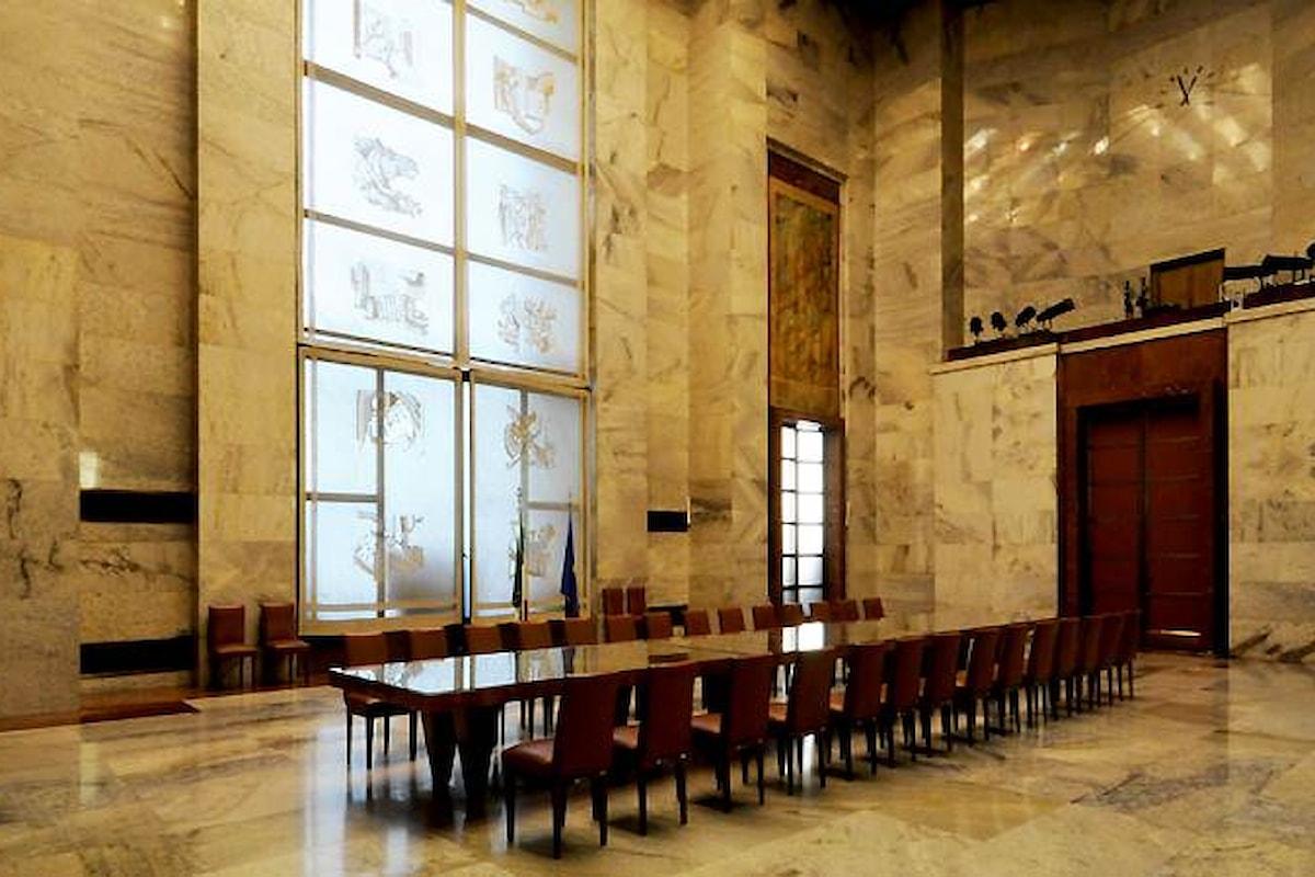 Dopo l'annuncio di sciopero, Di Maio per il 5 settembre convoca al Mise un tavolo sull'Iva