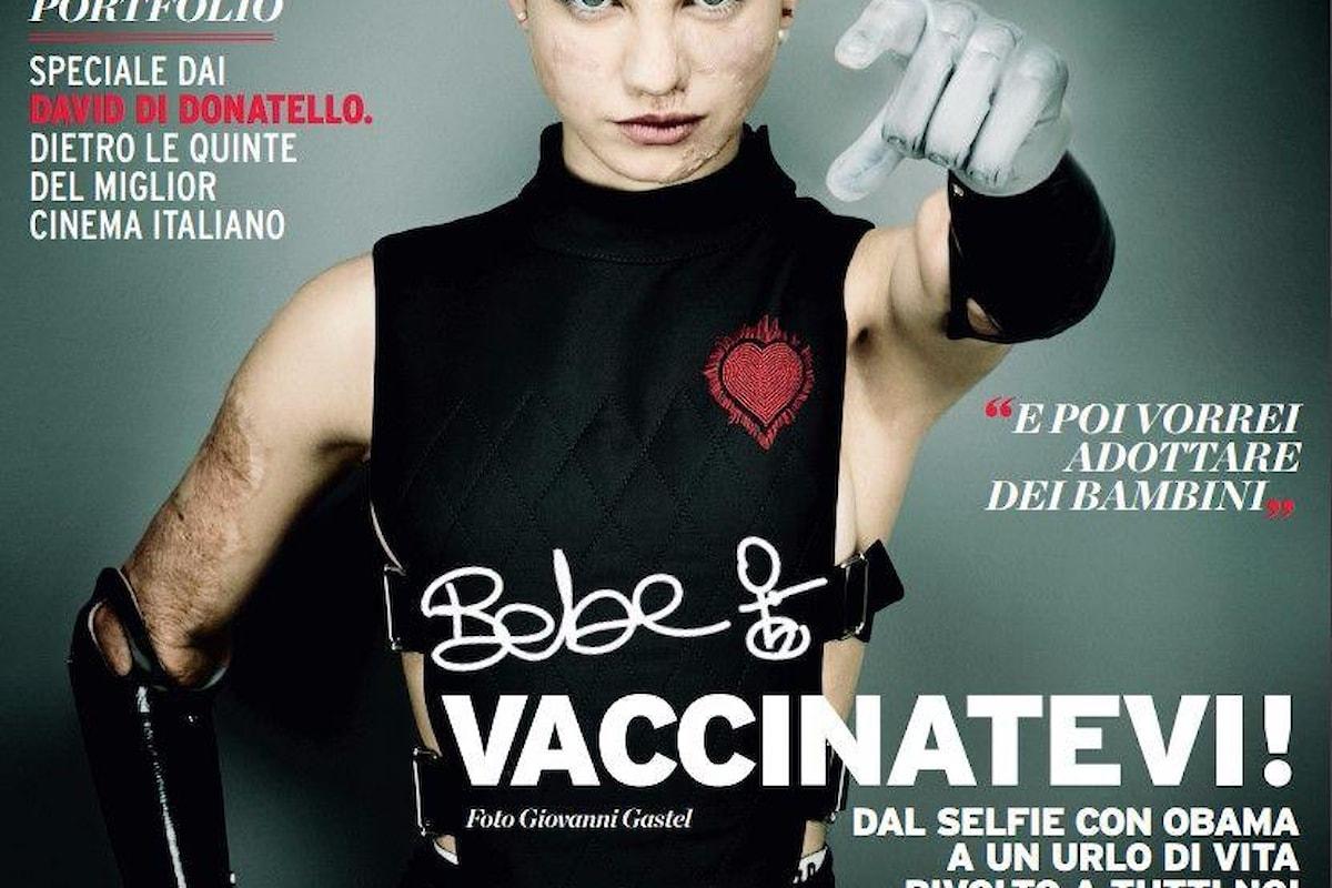 Marco Carra: Maroni si schiera contro le vaccinazioni