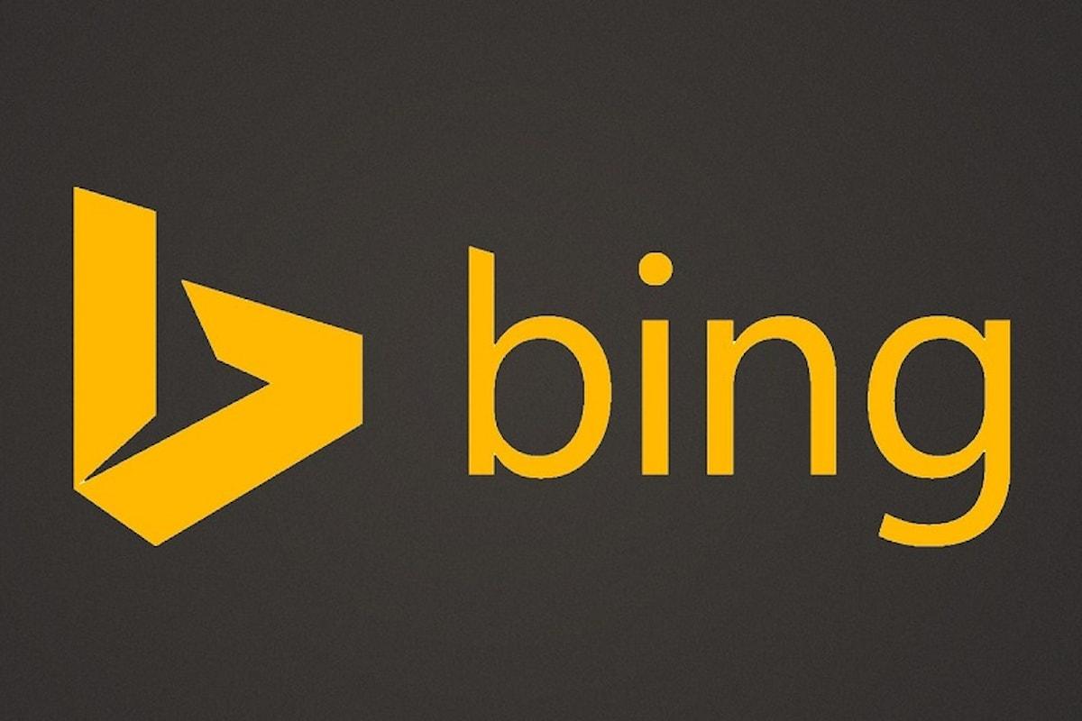 Bing, secondo le statistiche di ComScore diventa sempre più popolare   Surface Phone Italia