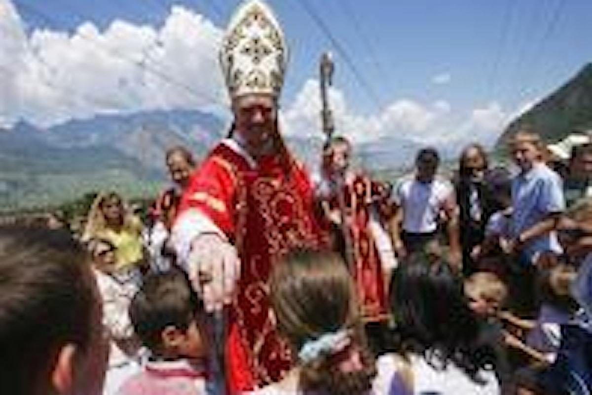 Prove di riconciliazione tra Vaticano e lefebvriani