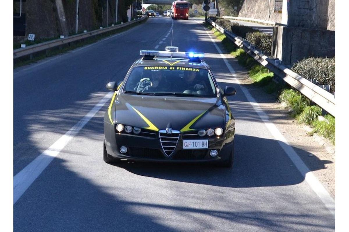 Falsa fatturazione: sequestrato un hotel a Palinuro, 3 persone nei guai
