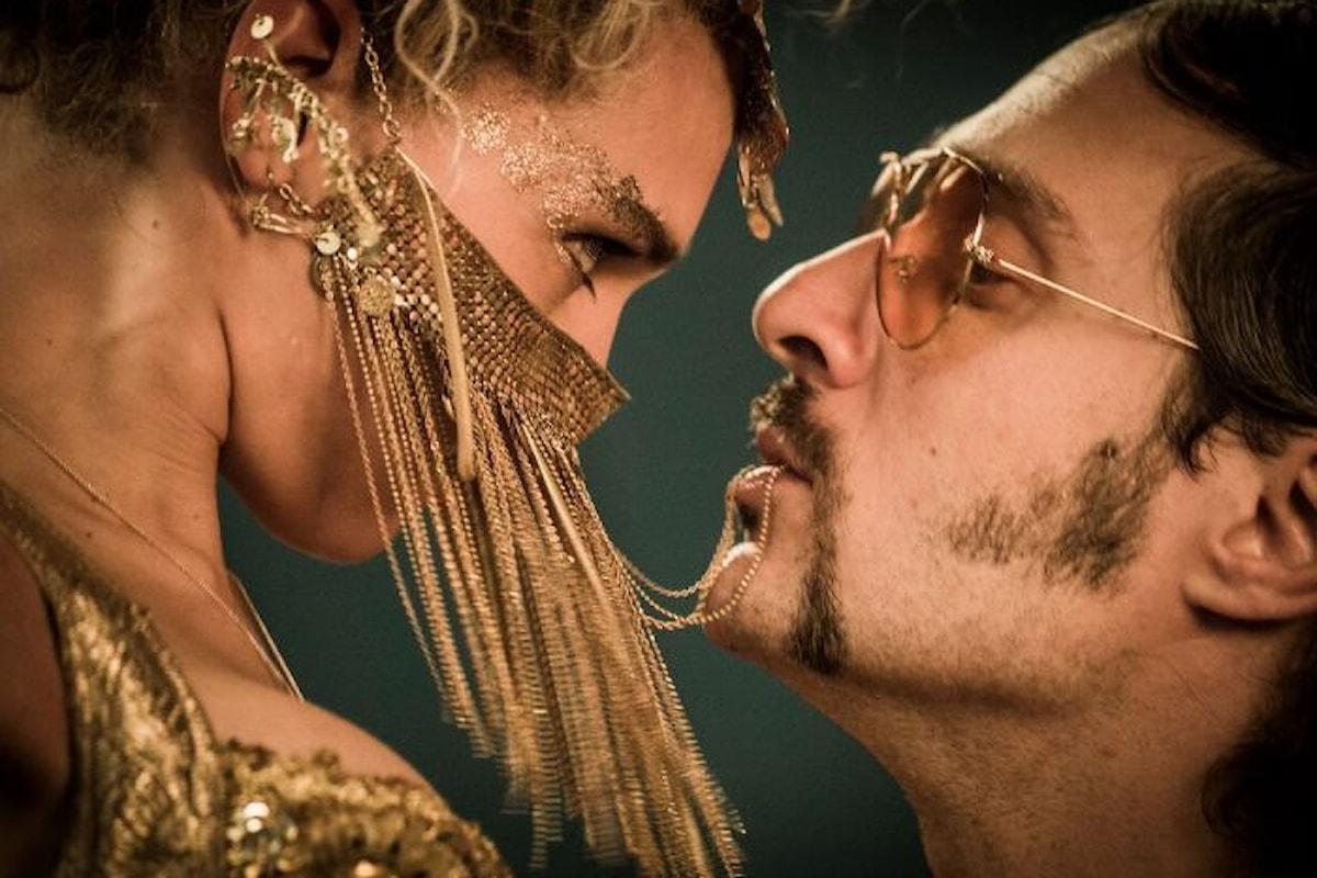 Sarà presentato alla 74esima Mostra del cinema di Venezia Brutti e Cattivi il nuovo film con Claudio Santamaria
