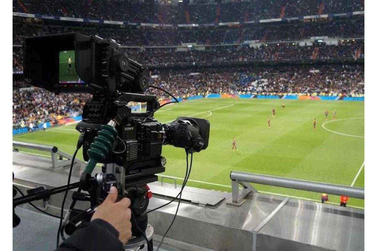 Mediapro si aggiudica i diritti per la trasmissione tv della Serie A per il triennio 2018-2021