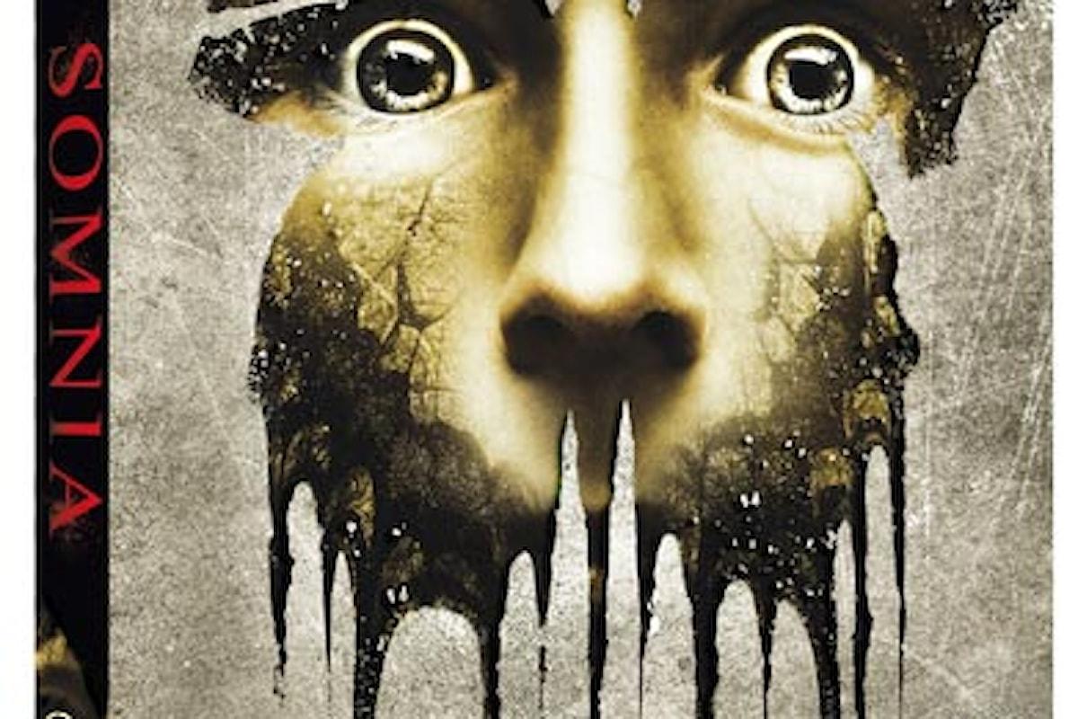 Novità in HomeVideo: l'horror SOMNIA