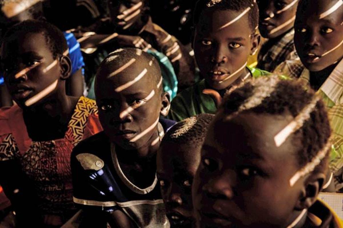 11 ottobre, Giornata internazionale delle bambine e delle ragazze: le raccomandazioni dell'Unicef