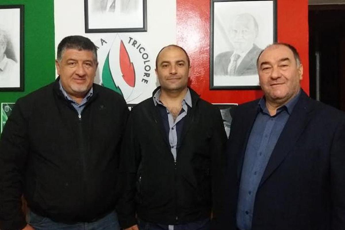 Indennità al comune di Acireale, la risposta al sindaco del Movimento Sociale Fiamma Tricolore