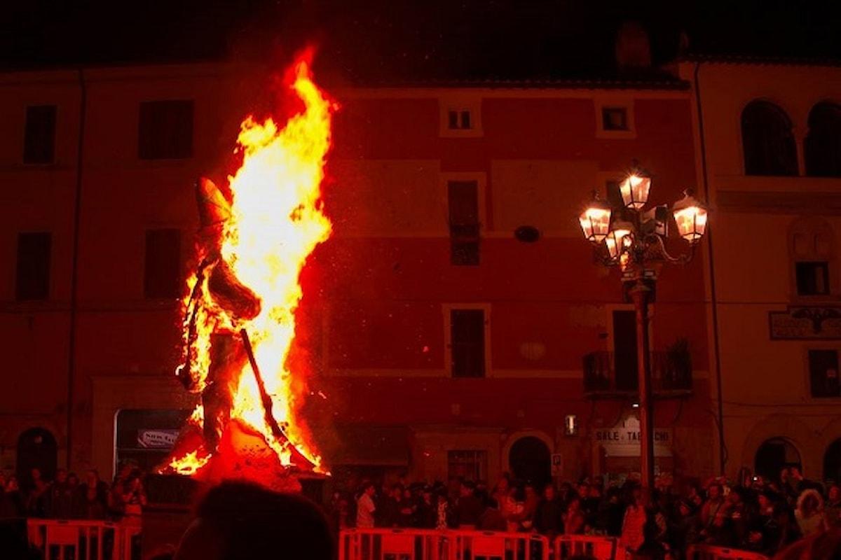 Carnevale Civitonico 2017. Uno degli storici carnevali del Centro Italia torna con il sorriso