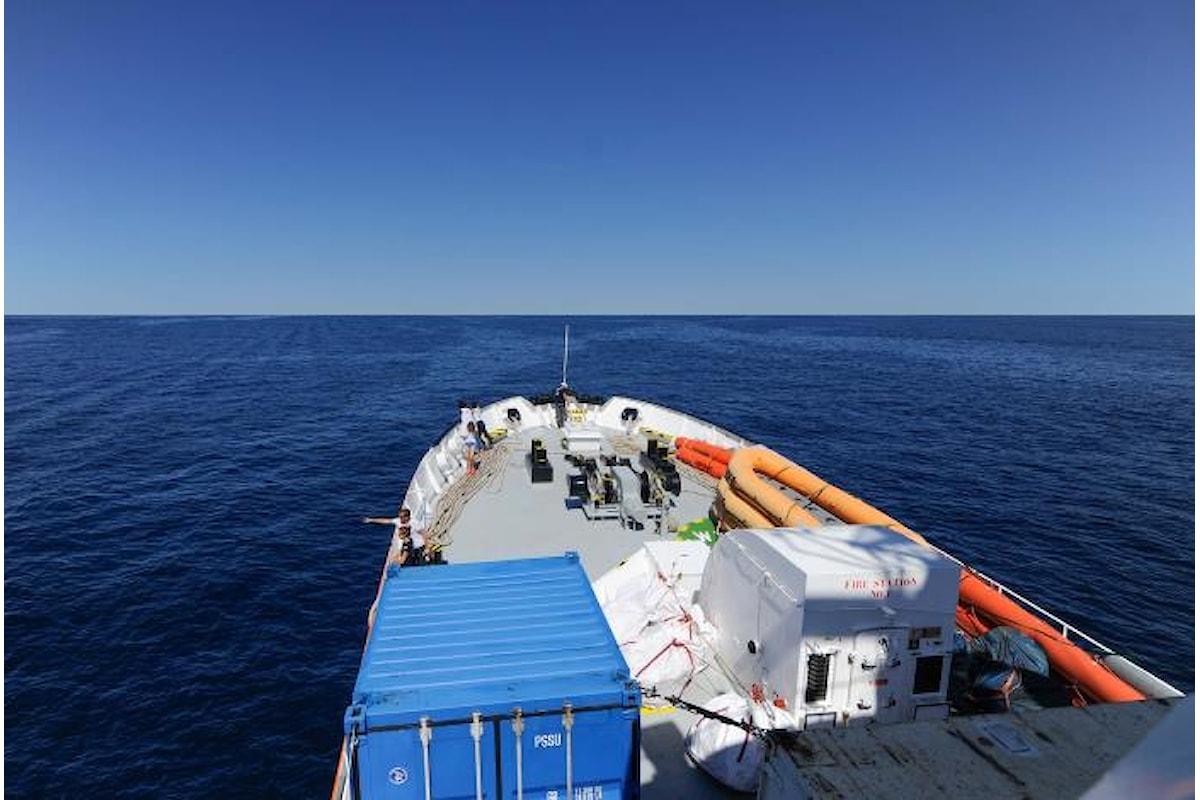 Diminuiscono gli sbarchi, aumenta il numero di migranti che muore nel Mediterraneo