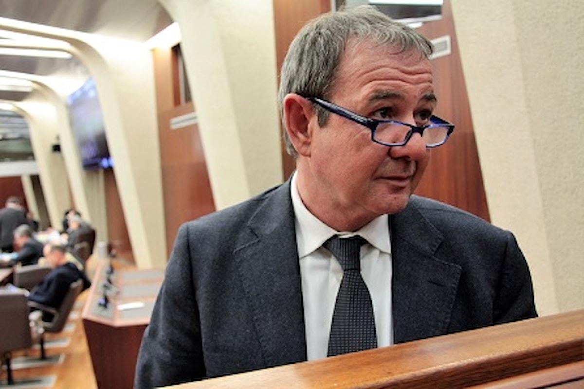 Marco Carra: poca trasparenza in Regione Lombardia sugli appalti