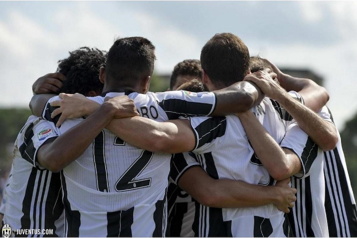 Serie A molto equilibrata, ad eccezione della Juventus