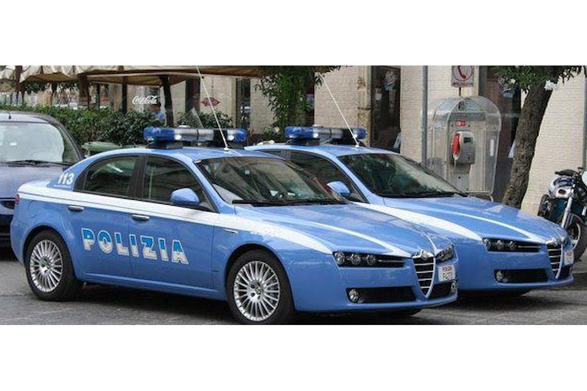 Salerno: nigeriano violento al supermercato, arrestato dalla polizia
