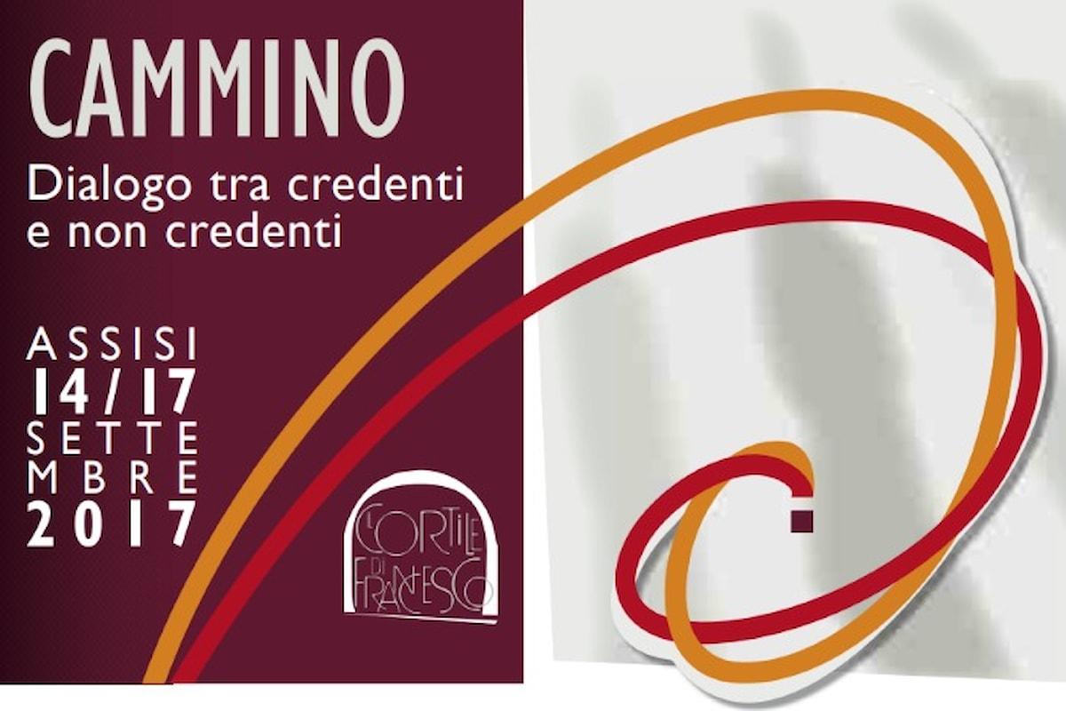 L'intervento di Romano Prodi al Cortile di Francesco