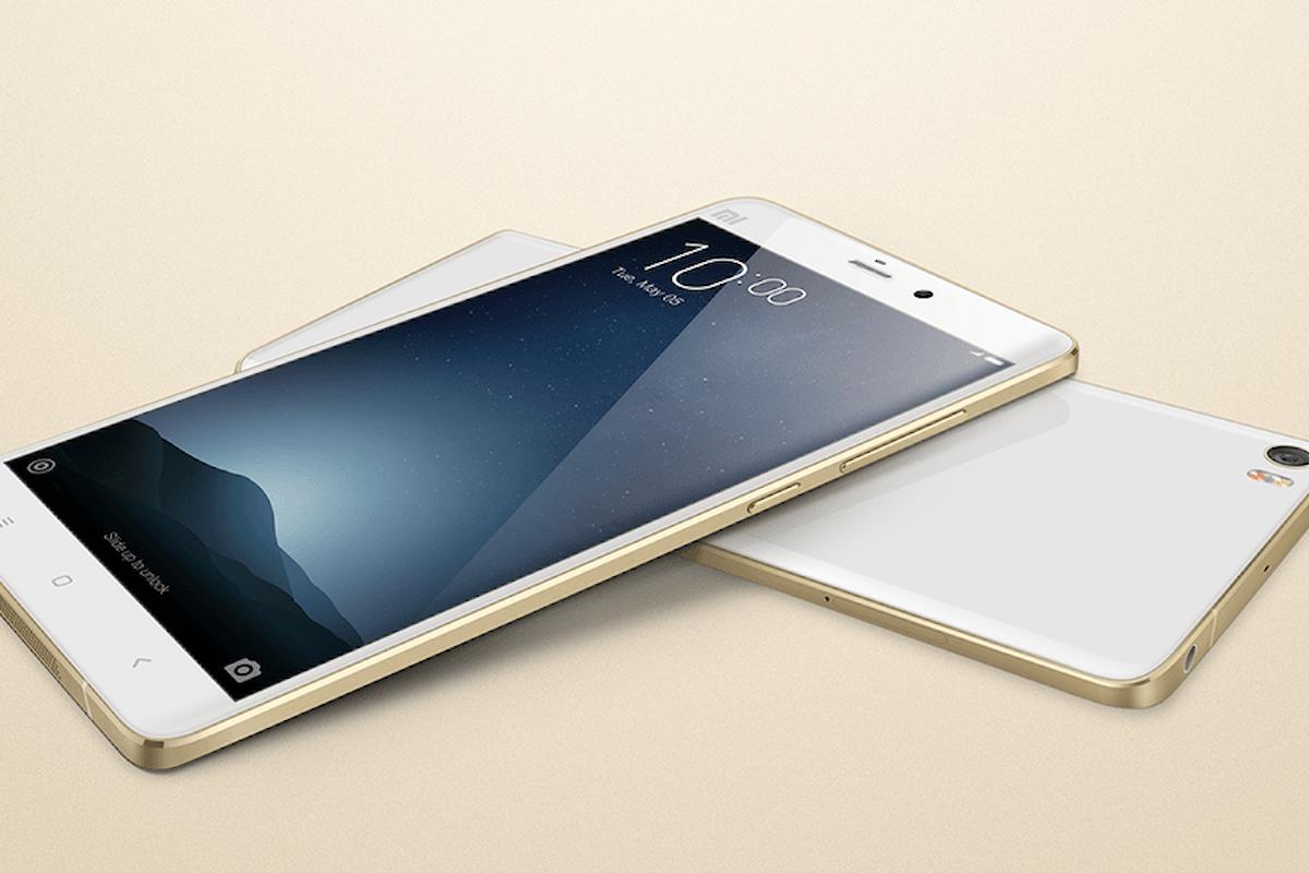 Xiaomi Mi6 in vendita a 395 euro circa!