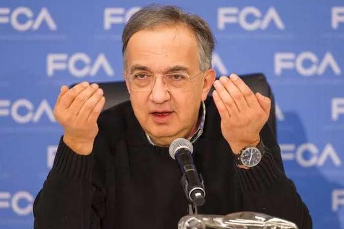 FCA regala 120 milioni di dollari ai dipendenti Usa, mentre in Italia alcuni stabilimenti sono a rischio chiusura