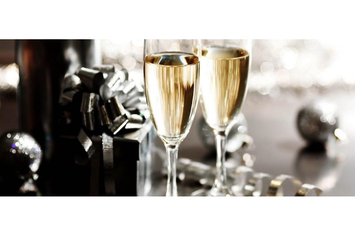 La storia dello champagne
