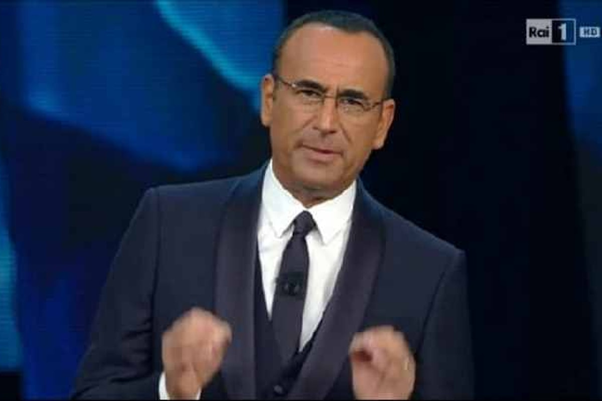 A Sanremo Carlo Conti ci ha spiegato che le vittime delle foibe erano degli zombi!