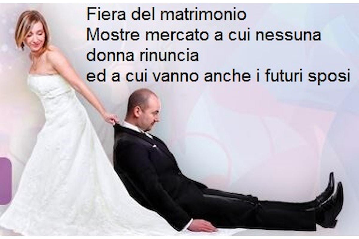 Matrimonio alle porte ? Visita le fiere nozze per tante idee alla moda