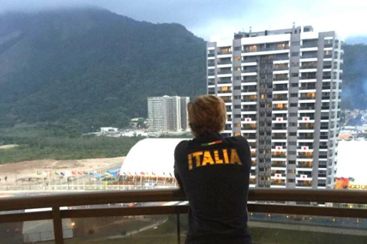 Rio 2016. Federica Pellegrini solo quarta nei 200 stile libero