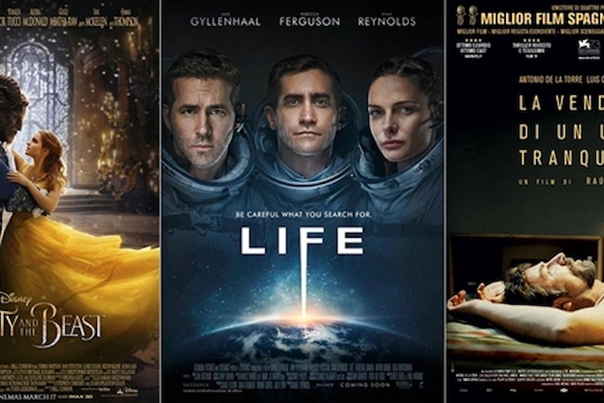 I film in lingua originale nei cinema di Milano durante il weekend (24-26 marzo)