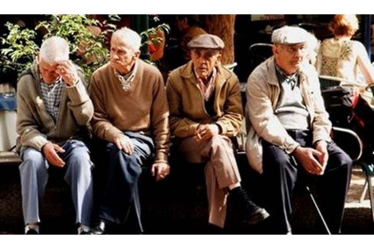 La popolazione invecchia, come affrontare il problema. Se ne discute a Bologna il 12 dicembre