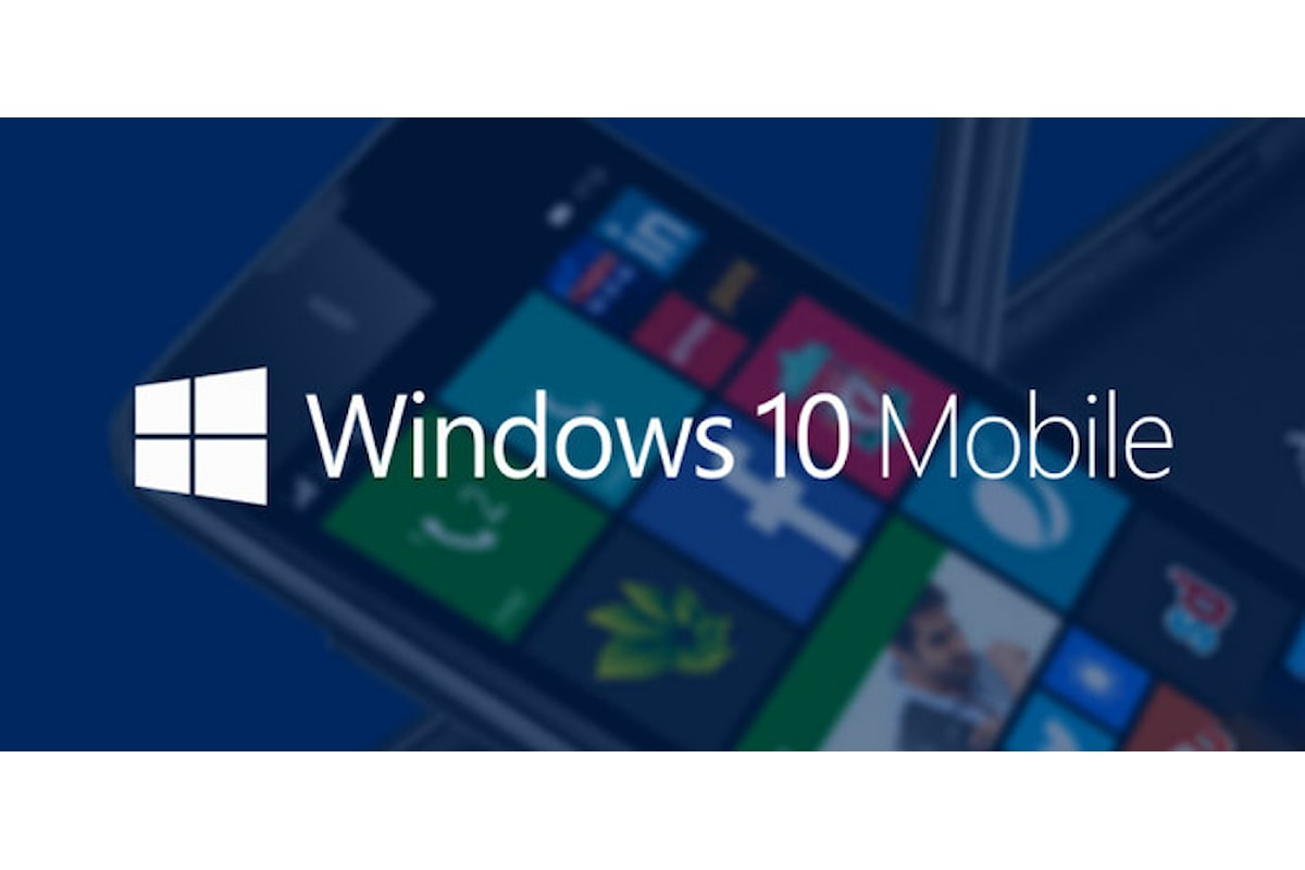 Windows 10 mobile sta lavorando ad una nuova Build | Surface Phone Italia