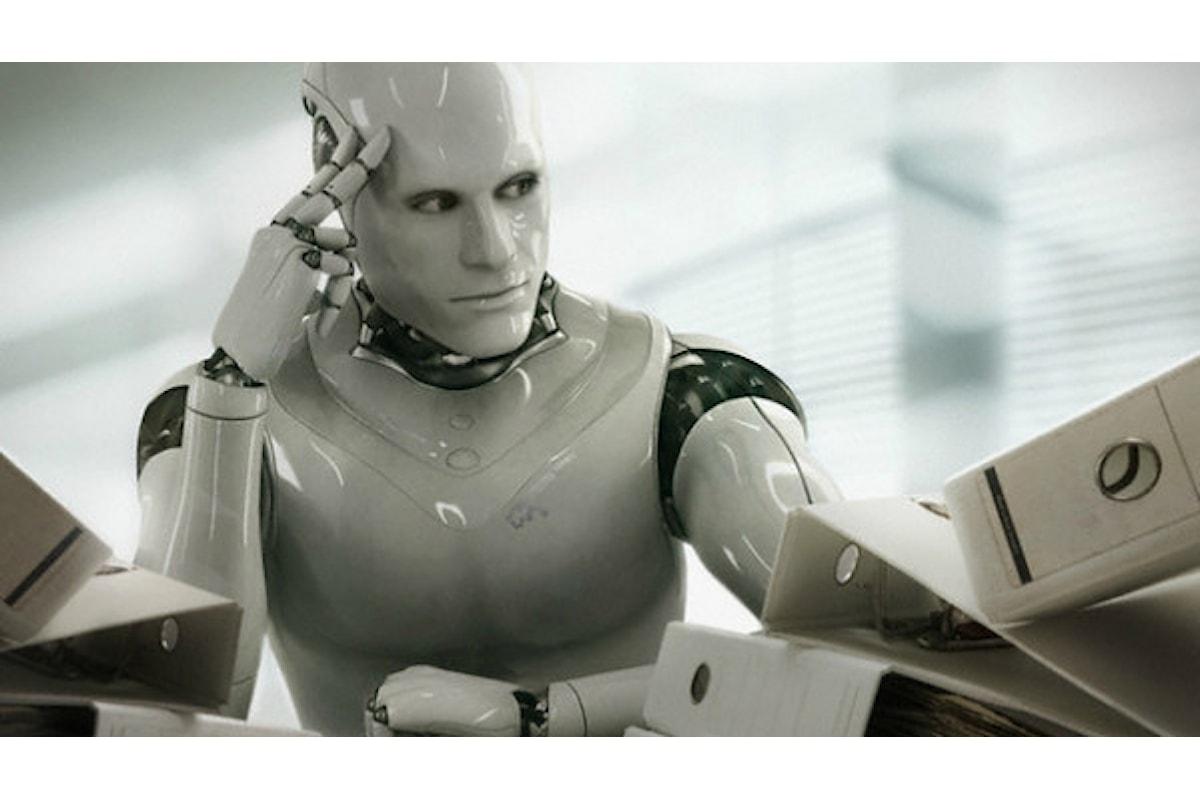 Uno scrittore robot rischia di vincere un premio letterario