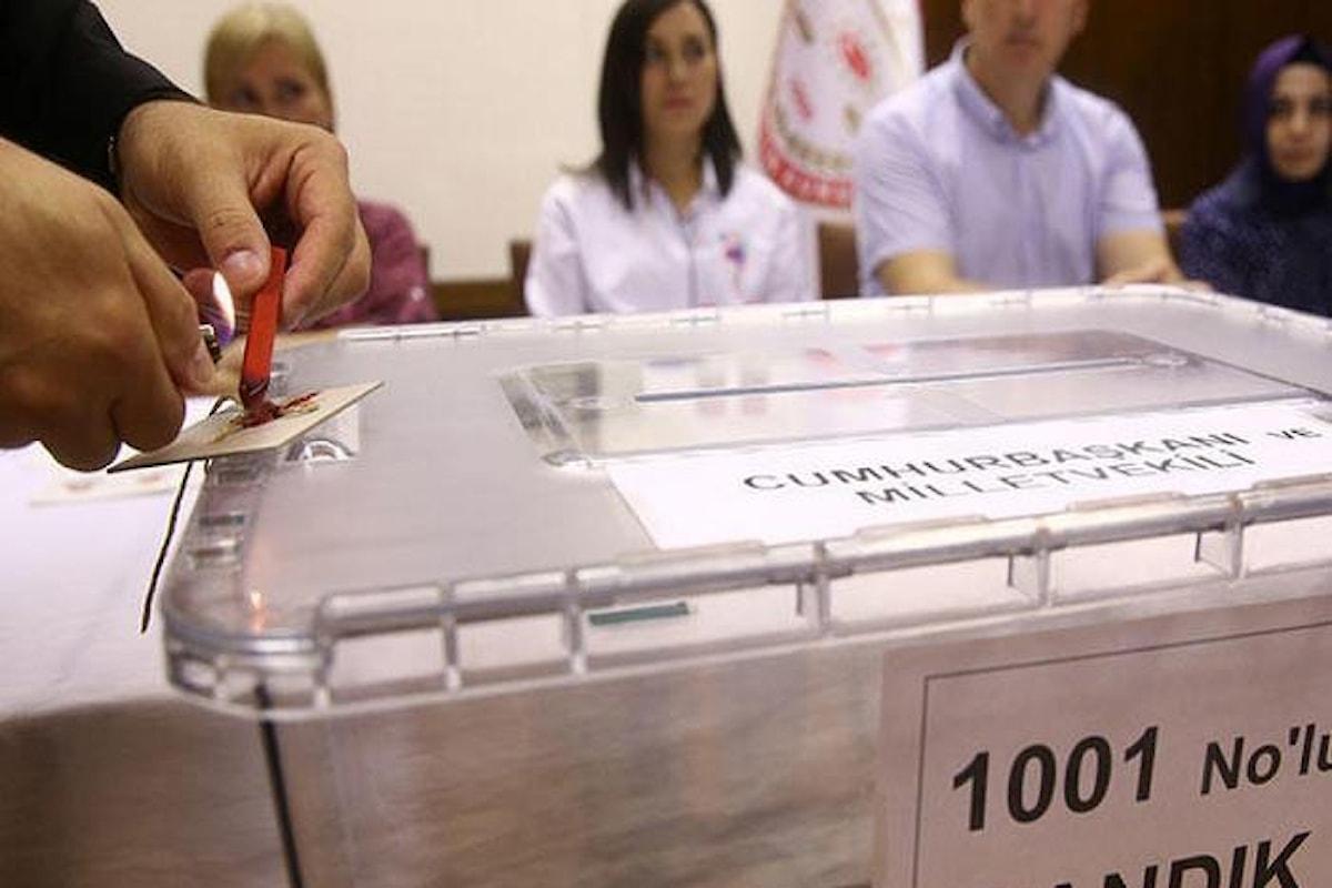 I risultati delle elezioni in Turchia. Erdogan vince le presidenziali