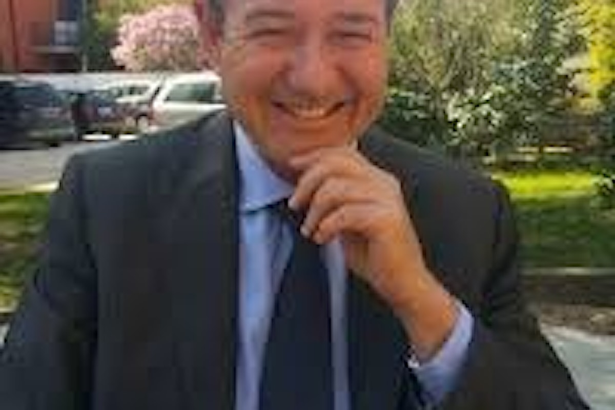 Marco Carra: 80.000 bambini italiani maltrattati e vittime di bullismo