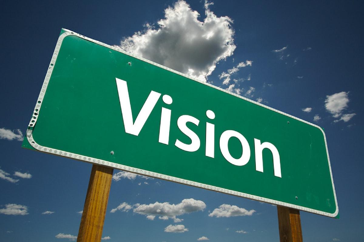 Leadership: pianificazione o visione?