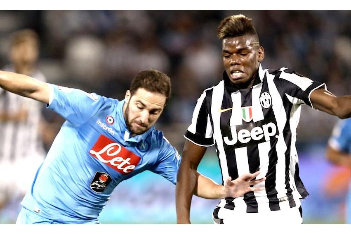 Serie A: 25.a giornata decisiva per la classifica?