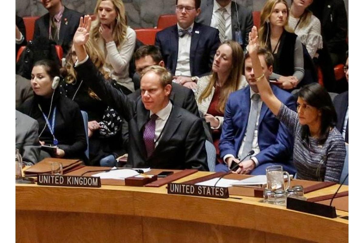 Le ulteriori sanzioni alla Corea del Nord sono una scelta diplomatica o una dichiarazione di guerra?