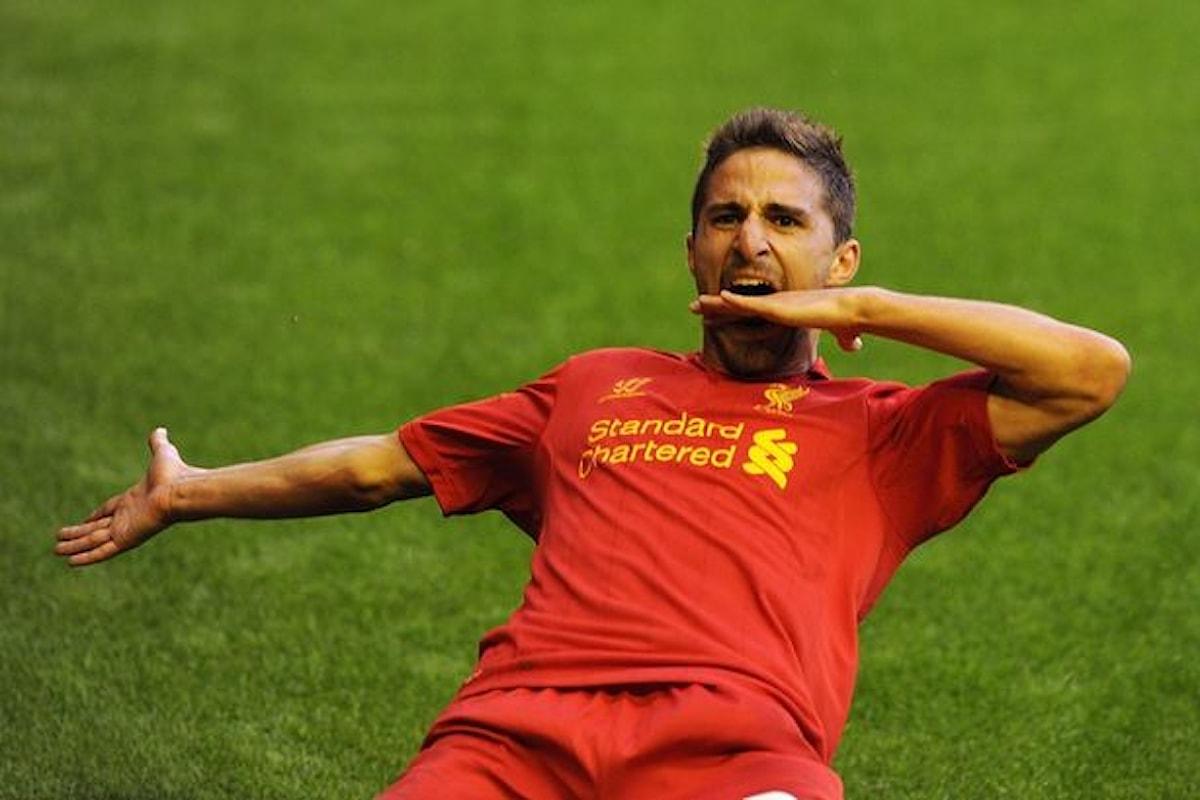 Milan altro colpo in entrata: arriva l'attaccante ex Liverpool e Roma